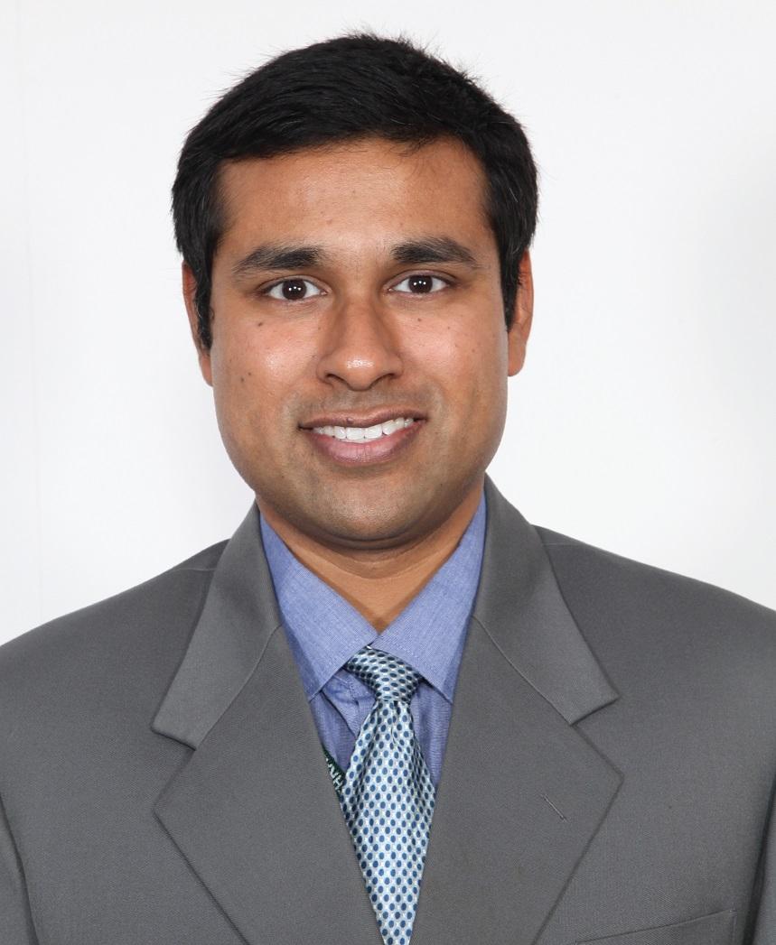 Dr. Abhijit Sinha Roy