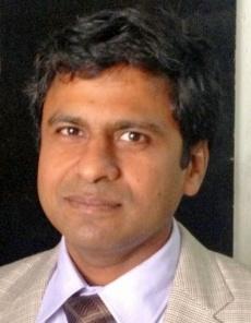 Dr. Debashish Das