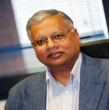 Dr. Shom Shanker Bhattacharya